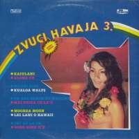 Gramofonska ploča Zvuci Havaja 3 Zvuci Havaja 3 LPL 2000262, stanje ploče je 10/10