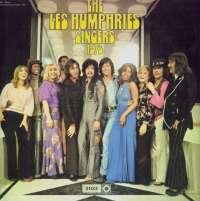 Gramofonska ploča Les Humphries Singers 1973 28 317-6, stanje ploče je 10/10