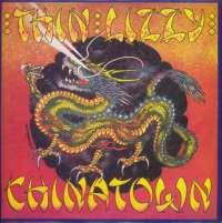 Gramofonska ploča Thin Lizzy Chinatown 2220466, stanje ploče je 9/10