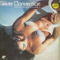Gramofonska ploča Silver Convention Discotheque Volume 2 MAG 5011, stanje ploče je 8/10