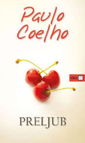 Preljub Coelho Paulo tvrdi uvez