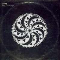 Gramofonska ploča Opal Early Recordings ROUGH 128, stanje ploče je 9/10