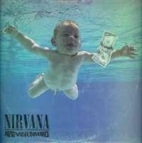 Gramofonska ploča Nirvana Nevermind LP-7-1 2036318, stanje ploče je 9/10