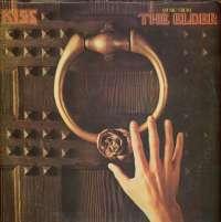 Gramofonska ploča Kiss Music From The Elder 6302 163, stanje ploče je 10/10