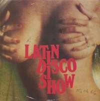 Gramofonska ploča Latin Disco Show Lobo / Los Gaucho / Trini Lopez... LL 0763, stanje ploče je 9/10