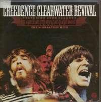 Gramofonska ploča Creedence Clearwater Revival Chronicle - The 20 Greatest Hits LSF 75091/2, stanje ploče je 8/10