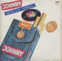 Gramofonska ploča Johnny Music Hall Johnny Be Goode 251 237-1, stanje ploče je 9/10