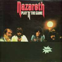 Gramofonska ploča Nazareth Play n The Game LP 5643, stanje ploče je 9/10