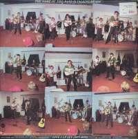 Gramofonska ploča Talking Heads Name Of This Band Is Talking Heads 66112, stanje ploče je 10/10