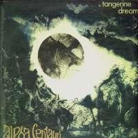 Gramofonska ploča Tangerine Dream Alpha Centauri 2383 314, stanje ploče je 8/10