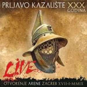 30 godina - Live Prljavo Kazalište