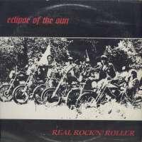Gramofonska ploča Eclipse Of The Sun Real Rock N Roller CBS 463053 1, stanje ploče je 7/10