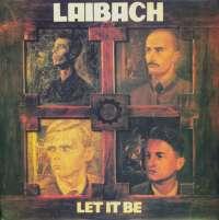 Gramofonska ploča Laibach Let It Be, stanje ploče je 10/10