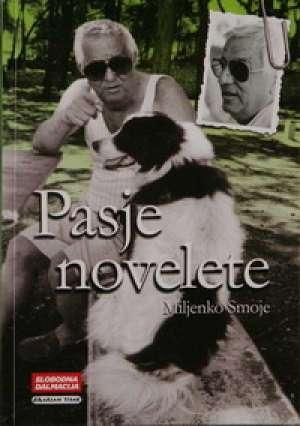 Smoje Miljenko - Pasje novelete