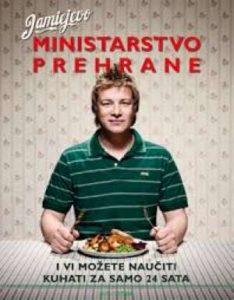 Jamie Oliver - Jamiejevo ministarstvo prehrane