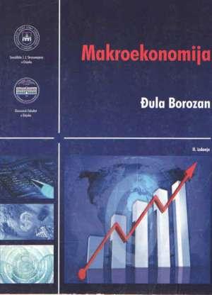 Makroekonomija Đula Borozan meki uvez