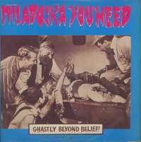 Gramofonska ploča Miladojka Youneed Ghastly Beyond Belief! FLP-05-069, stanje ploče je 9/10