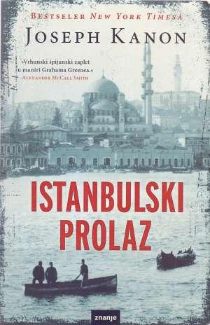 Istanbulski prolaz Kanon Joseph meki uvez