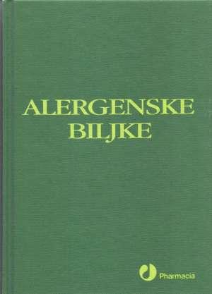 Alergenske biljke meki uvez