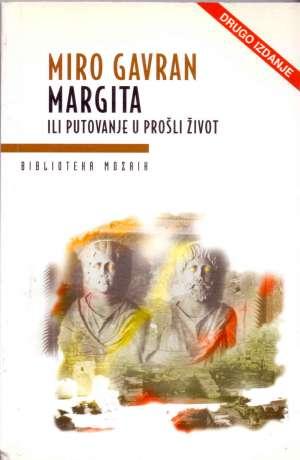 Gavran Miro - Margita