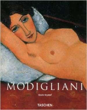 Doris Krystof - Amadeo Modigliani - 29