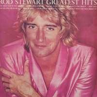 Gramofonska ploča Rod Stewart Greatest Hits WB 56744, stanje ploče je 10/10