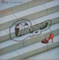Gramofonska ploča Chicago If You Leave Me Now CBS 25133, stanje ploče je 9/10