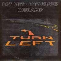 Gramofonska ploča Pat Metheny Group Offramp 221236, stanje ploče je 9/10