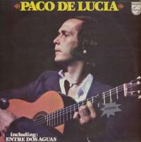 Gramofonska ploča Paco De Lucía Paco De Lucía LP 5659, stanje ploče je 10/10