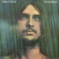 Gramofonska ploča Mike Oldfield Ommadawn LP 5559, stanje ploče je 9/10