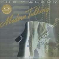 Gramofonska ploča Modern Talking The 1st Album 2223171, stanje ploče je 9/10
