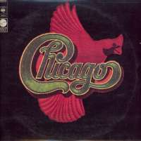 Gramofonska ploča Chicago Chicago VIII CBS 80348, stanje ploče je 10/10