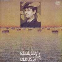 Gramofonska ploča Claude Debuswsy Szereti Ön Debussyt? FX 12155, stanje ploče je 10/10