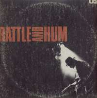 U2 - Rattle And Hum - LSI 79017/18