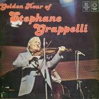 Gramofonska ploča Stephane Grappelli Golden Hour Of Stephane Grappelli LP 4377, stanje ploče je 9/10
