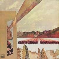 Gramofonska ploča Stevie Wonder Innervisions LPL 0213, stanje ploče je 8/10