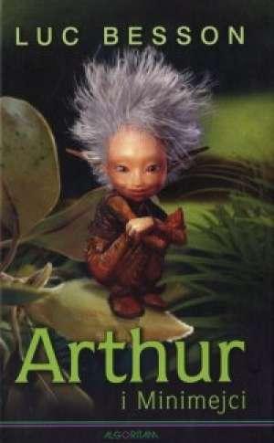 Besson Luc - Arthur i Minimejci