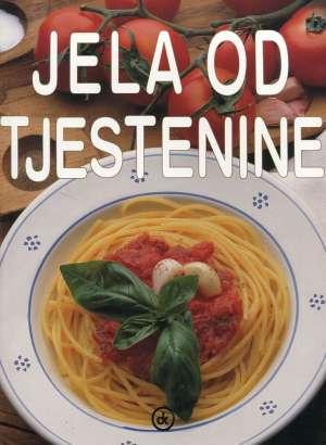 Jela od tjestenine Leonardo Castellucci meki uvez