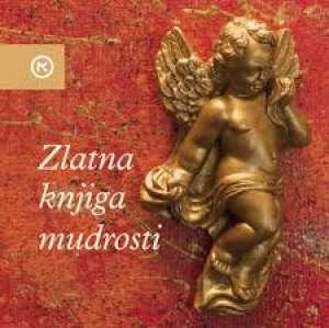 Zlatna knjiga mudrosti Zoran Maljković  tvrdi uvez