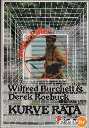 Kurve rata Burchett Wilfred  & Derek Roebuck tvrdi uvez