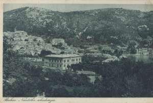 Bakar - Nautička akademija Hrvatska