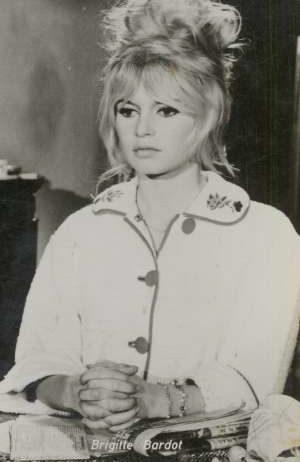 Brigitte Bardot Hrvatska