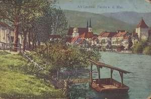 Europa - Alt-Leoben