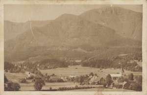 Kotlje z Rimskim vrelcem in Sv. Urško goro Ex Jugoslavija