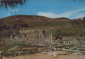 Europa - Asklepion Pergamum