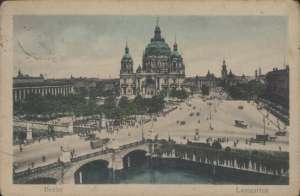 Europa - Berlin - Lustgarten