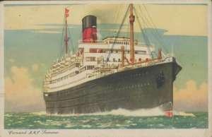 Brod Ostalo