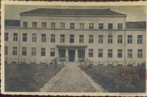 Banovinska bolnica njegovog visočanstva kralja Petra II Hrvatska