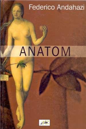 Anatom Andahazi Federico tvrdi uvez