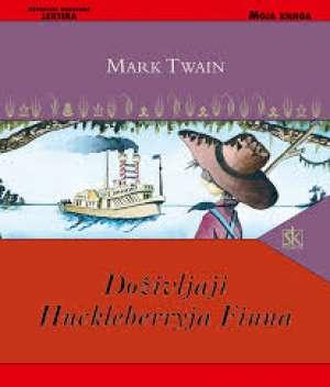 Twain Mark - Doživljaji huckleberryja finna